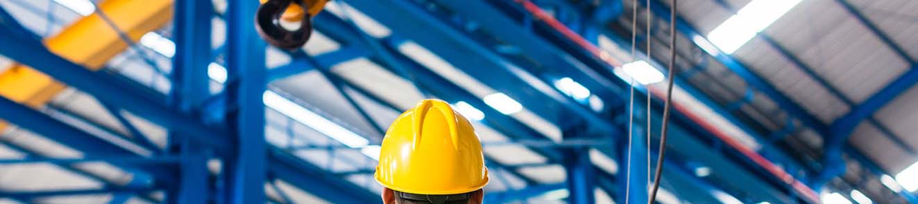overhead crane operator training